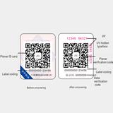 SMP Labels